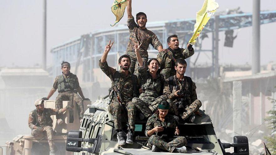 YPG saflarına katılan 5 İtalyan için 'özel gözetim' talebi