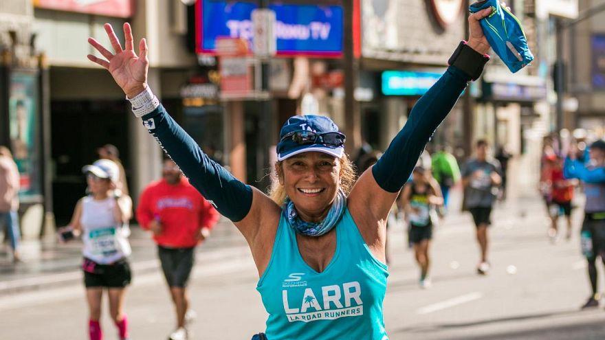 Maratona di Los Angeles: trionfano Barno e Merachi