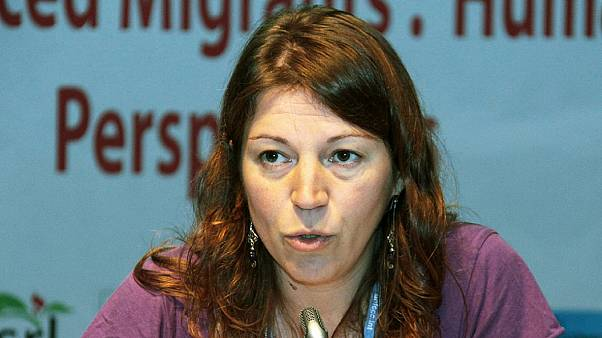 Elena Gerebizza