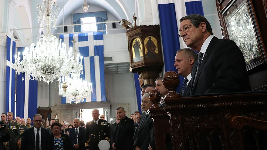 Αναστασιάδης: Η ενότητα το δίδαγμα του '21