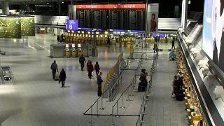 Des dizaines de vols annulés à Francfort après une panne informatique