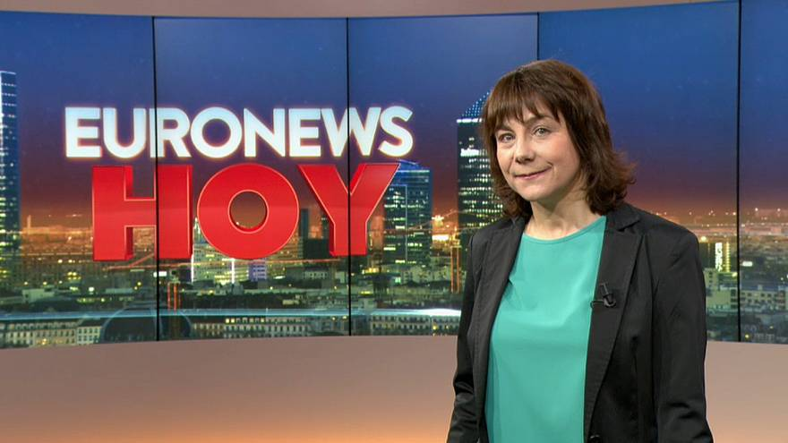 Euronews Hoy | Las noticias del lunes 25 de marzo 2019