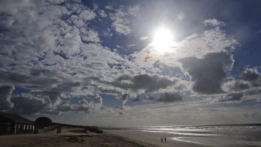 Másfél tonna szemetet gyűjtöttek össze a belga tengerparton