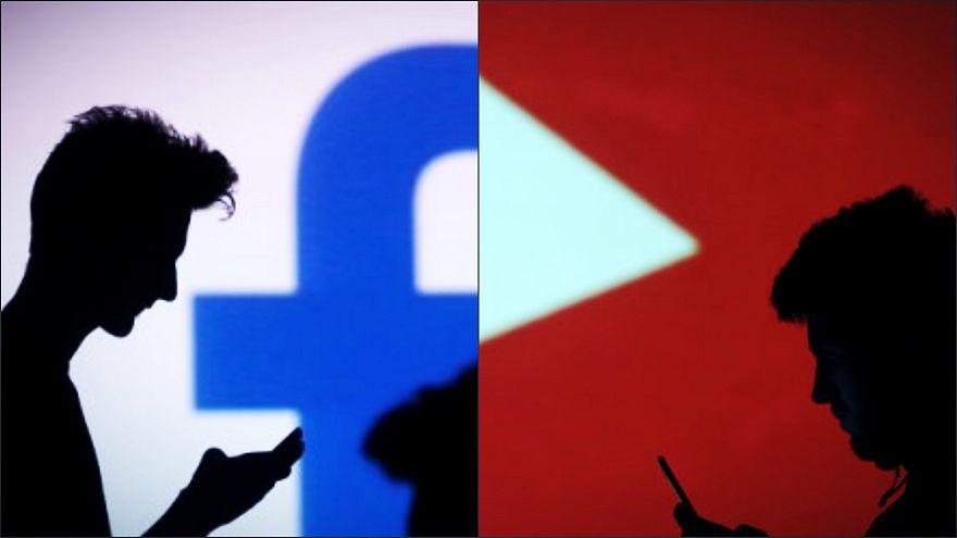 Fransız Müslüman derneğinden 'Yeni Zelanda katliamını' yayınlayan Youtube ve Facebook'a suç duyurusu