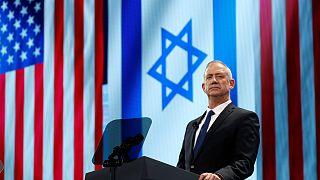 گانتز، رقیب انتخاباتی نتانیاهو: در استفاده از زور بر ضد ایران تردید نمی کنم