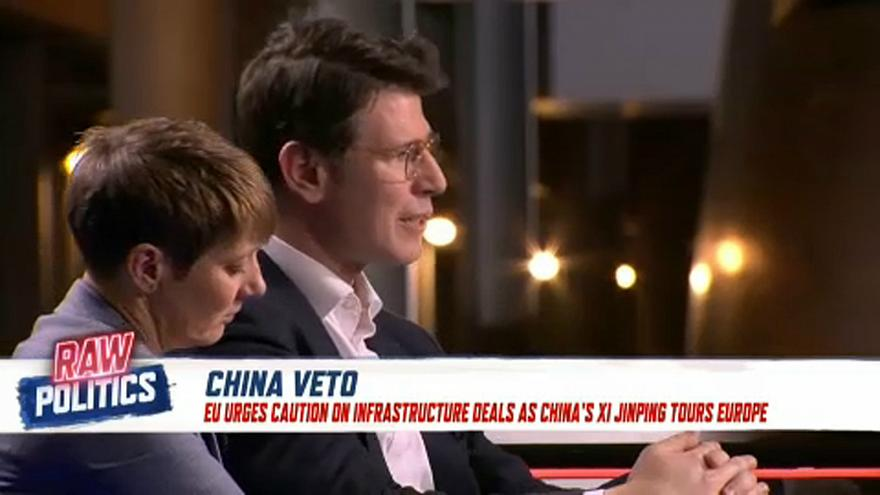 Raw Politics: Did Italy go against EU interests in China trade negotiations?