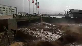 Iran bans non-official crowdfunding appeals after deadly flash floods
