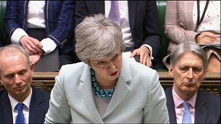 May ausgebootet? Parlament übernimmt Kontrolle über Brexit