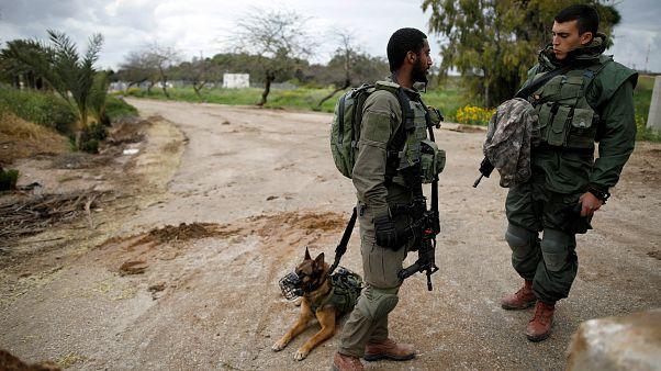 Israel y Gaza se prepararan para una escalada tras lanzamiento de un cohete