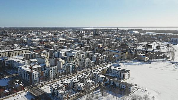 These six Finnish cities are building a model for sustainable urbain development