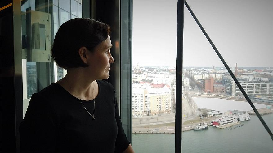 Cidades da Finlândia testam funcionamento em rede