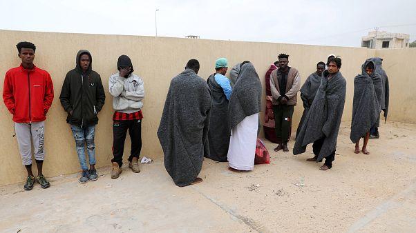 Araştırma: Avrupa'ya ulaşmaya çalışan göçmenlerin çoğu tacize uğruyor