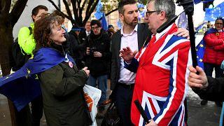 Az EU készen áll a megállapodás nélküli brexitre