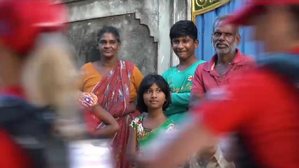 Le Sri Lanka accueille le Raid Amazones 2019, une course 100% féminine