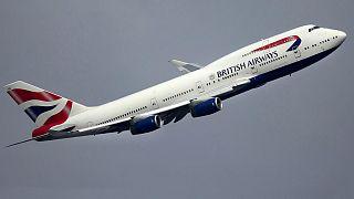 هواپیمایی که به جای آلمان به اشتباه در اسکاتلند به زمین نشست