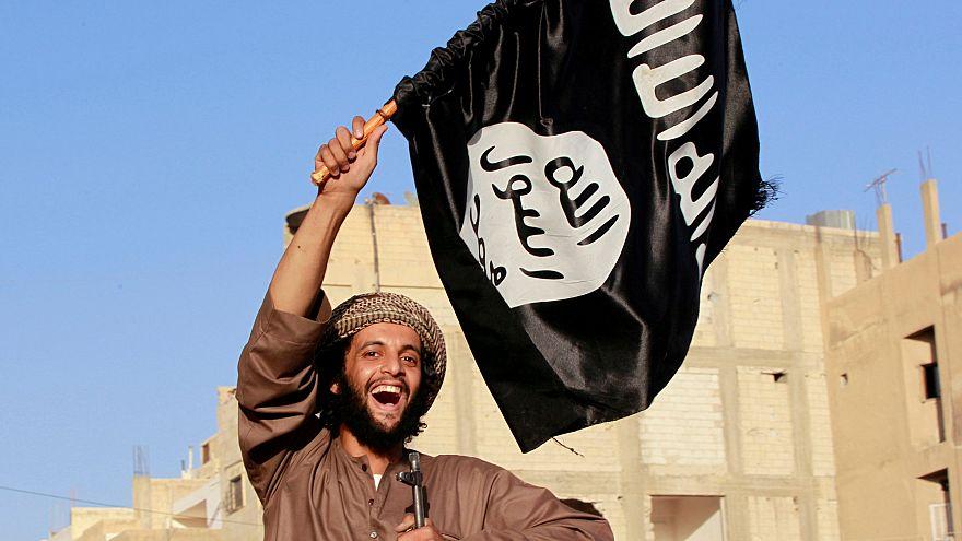 SDG'den IŞİD militanları için Suriye'de özel mahkeme kurulsun teklifi