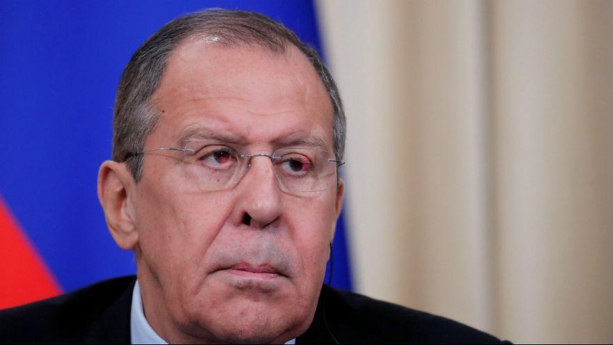 مسکو واشنگتن را به تلاش برای کودتا در ونزوئلا متهم کرد