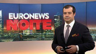 Euronews Noite 25.03.2019
