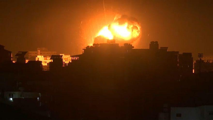 Πληροφορίες για συμφωνία ανακωχής Χαμάς με Ισραήλ