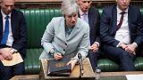 Doch kein Brexit? Das britische Unterhaus wird über Alternativen zum Abkommen abstimmen