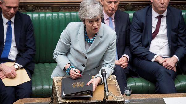 Brexit, il controllo passa al Parlamento