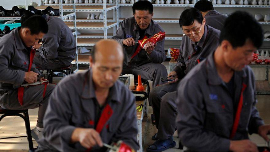 """Rusya ve Çin BM'ye """"Kuzey Koreli işçilerin yarısından fazlasını geri gönderdik"""" diyor"""