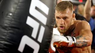 Conor McGregor says he is to retire from MMA in 'quick announcement' on Twitter