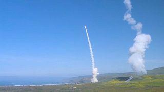 USA: sikeres rakétavédelmi tesz