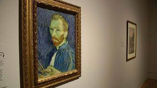 Exposition : les jeunes années de Van Gogh à Londres