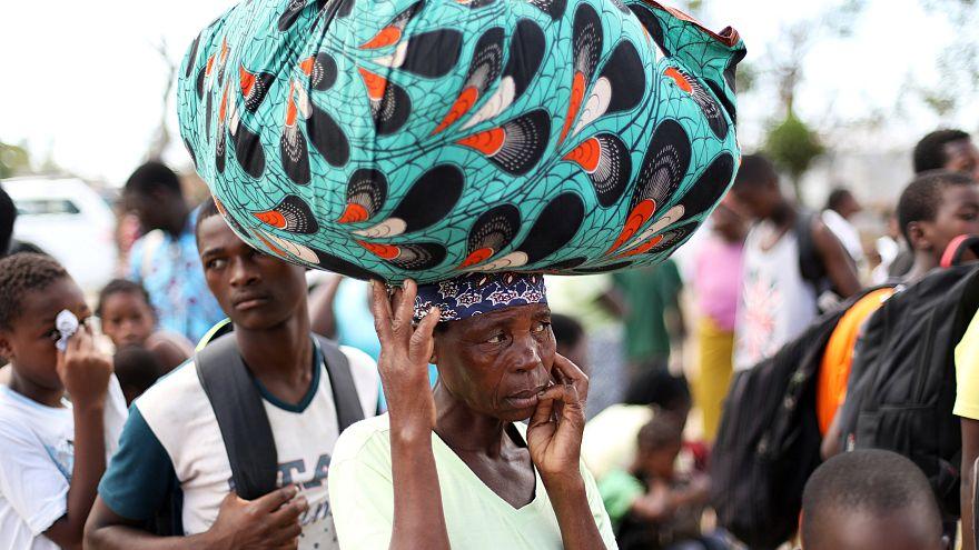 Urgence humanitaire au Mozambique