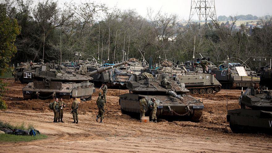 Israël : cessez-le-feu précaire