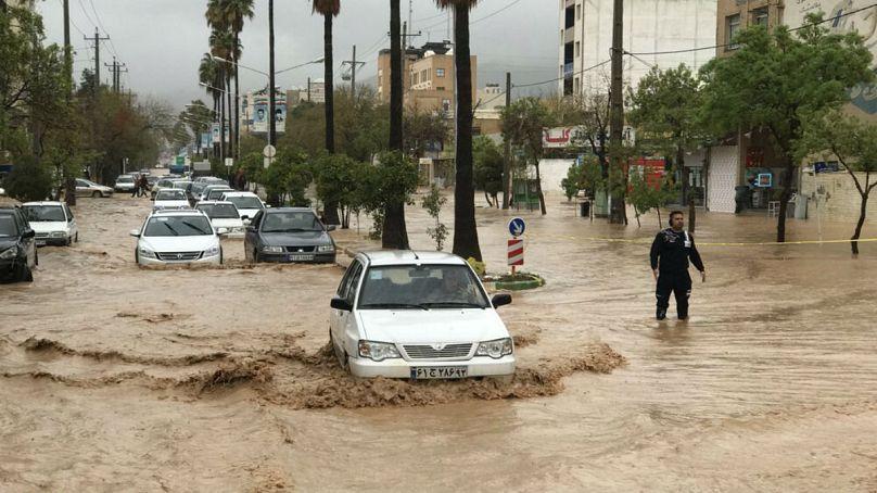 عکس از خبرگزاری مهر(امیر برنجکار)