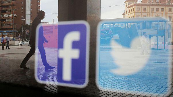 Facebook, İran ve Rusya ile bağlantılı yüzlerce hesabı 'sahte faaliyet' gerekçesiyle kapattı