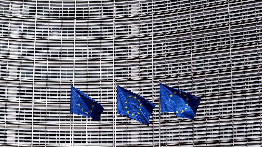 Araştırma: Her iki Fransız'dan biri AB'de ve Fransa'da demokrasinin gerileyeceğini düşünüyor