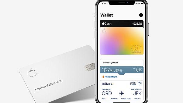 Teknoloji devi Apple kredi kartı çıkardı: Apple Card neden diğer kredi kartlarından farklı?