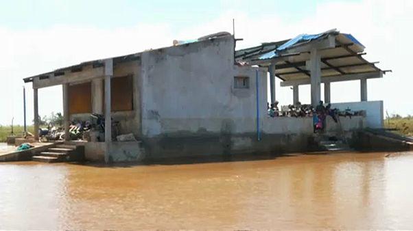 Már 700 fölött az Idai ciklon áldozatainak száma