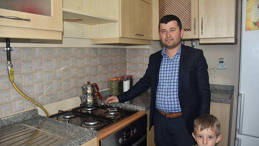 Türkiye'de konut kullanımında 1 senede elektrik fiyatları yüzde 34, doğal gaz yüzde 29 arttı