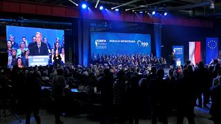 Pro-European Coalition in Poland challenges conservative Law and Justice party