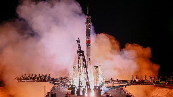 Fehlender Raumanzug: Nasa sagt den ersten ausschließlich weiblichen ISS-Außeneinsatz ab