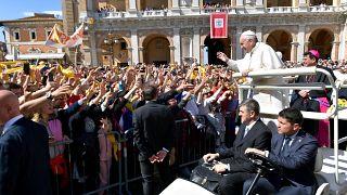 Führung von Frauenmagazin des Vatikan tritt geschlossen zurück
