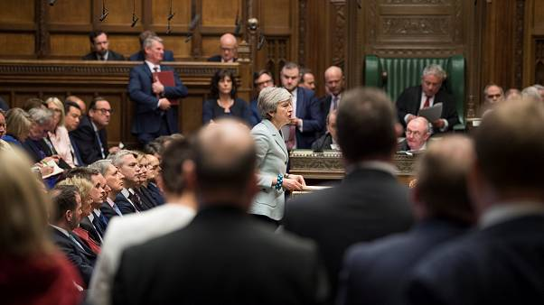 Brexit: which ministers just quit May's government and why did they resign?
