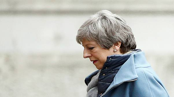 النواب البريطانيون يرفضون كافة الاختيارات المقترحة للخروج من الاتحاد الأوروبي