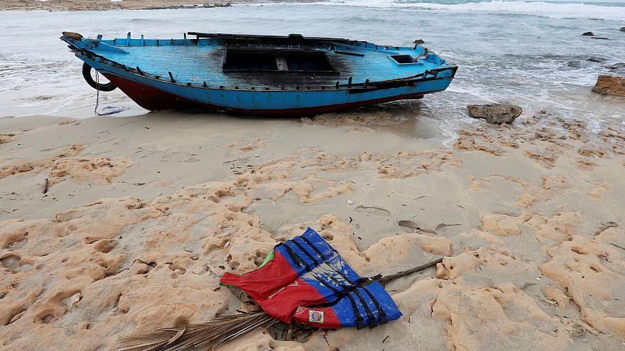 Göç krizi: AB Libya'da kurtarma operasyonlarına ara verdi