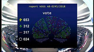Megosztja Európát az új szerzői jogi direktíva