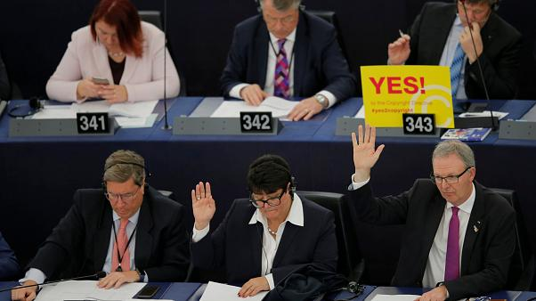 Artikel 13 inklusive: EU-Parlament sagt ja zur Urheberrechtsreform