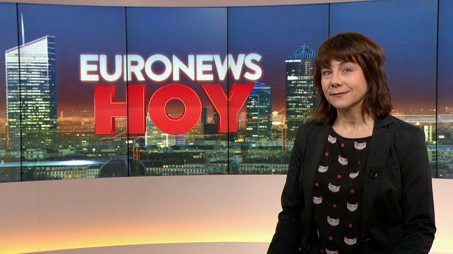 Euronews Hoy   Las noticias del martes 26 de marzo 2019