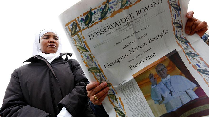 Vatikan'ı sarsan haberlere imza atan kadın çalışanlar 'erkek kontrolü' gerekçesiyle istifa etti