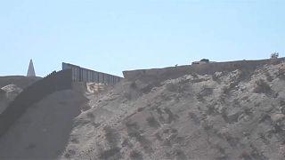 Pentágono disponibiliza mil milhões para o muro