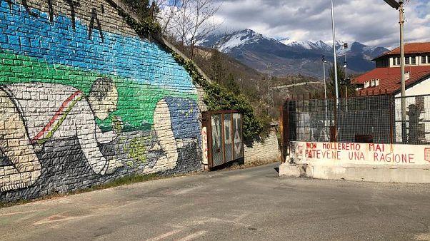 Schnellzugstrecke Lyon-Turin: Bürger wehren sich seit 30 Jahren
