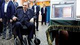 Algeria: capo di Stato Maggiore dell'esercito chiede di destituire Bouteflika